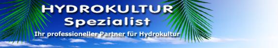 Hydrokultur Spezialist