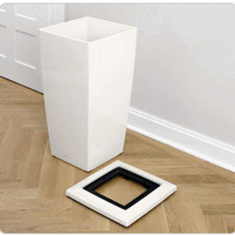 30er rolluntersetzer quadratisch mit lenkrollen 23 95 hyd. Black Bedroom Furniture Sets. Home Design Ideas