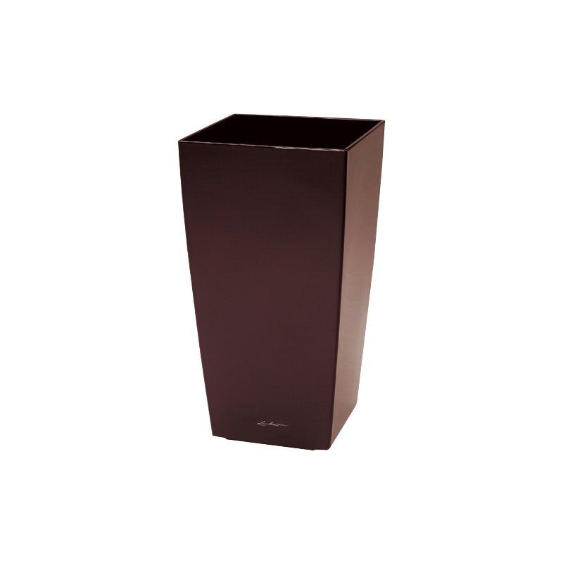lechuza cubico alto langzeitbew sserung 40 x 40 x 105 189 9. Black Bedroom Furniture Sets. Home Design Ideas