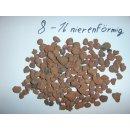 Blähton . 3 Liter Sack ( nierenförmig, 1 - 4 mm )